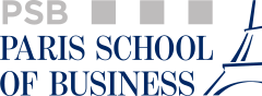 paris school of business logo